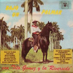 Tito Gomez con Orquesta Riverside 歌手頭像