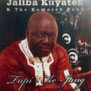 Jaliba Kuyateh, The Kumareh Band 歌手頭像
