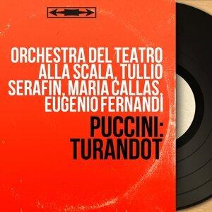 Orchestra del Teatro alla Scala, Tullio Serafin, Maria Callas, Eugenio Fernandi 歌手頭像