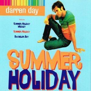 Darren Day 歌手頭像