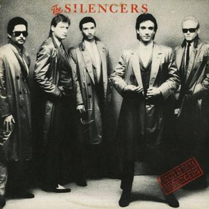 The Silencers 歌手頭像