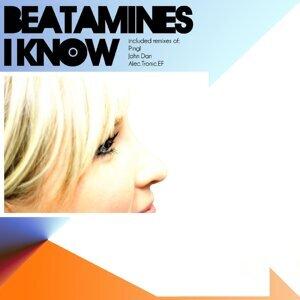 Beatamines 歌手頭像
