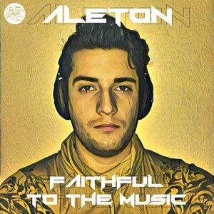 Aleton 歌手頭像
