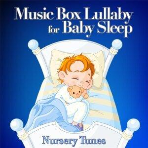 Nursery Tunes 歌手頭像