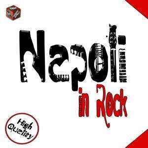 Tony Sarnich And Orchestra Napoli Rock, Tony Sarnich 歌手頭像