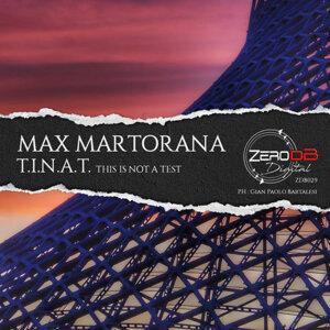 Max Martorana 歌手頭像
