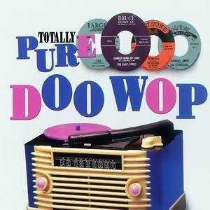 Totally Pure Doo Woop 歌手頭像
