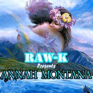Raw-K 歌手頭像