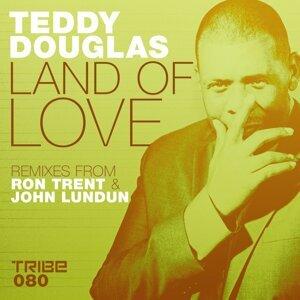 Teddy Douglas 歌手頭像