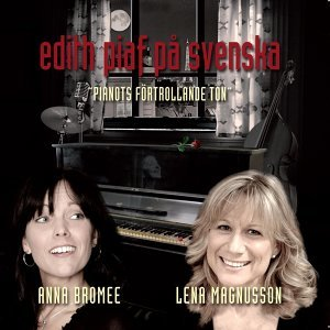Anna Bromee & Lena Magnusson 歌手頭像