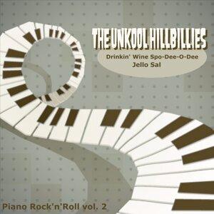 The Unkool Hillbillies 歌手頭像