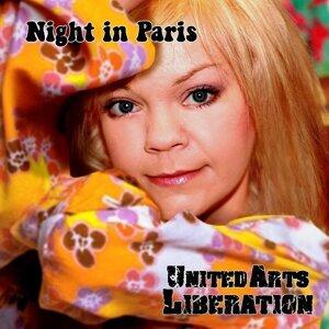 United Arts Liberation 歌手頭像