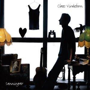 Claes Virdeborn 歌手頭像