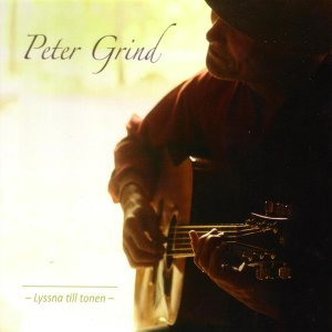 Peter Grind 歌手頭像