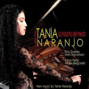 Tania Naranjo Latin Trio 歌手頭像