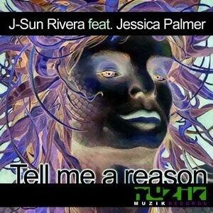 J-Sun Rivera feat Jessica Palmer 歌手頭像
