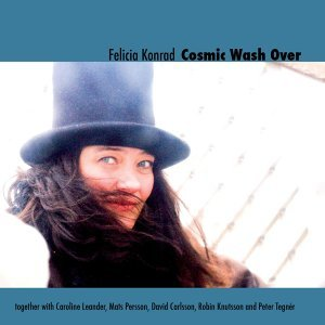 Felicia Konrad & Cosmic Wash Over 歌手頭像