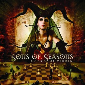 Sons Of Seasons 歌手頭像