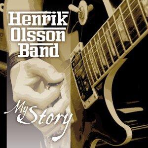 Henrik Olsson Band 歌手頭像