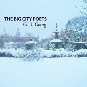 The Big City Poets 歌手頭像