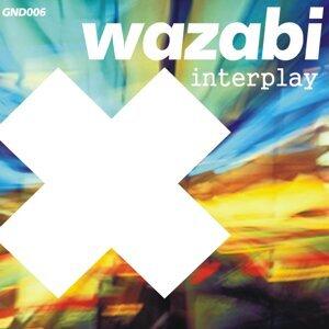 Wazabi 歌手頭像