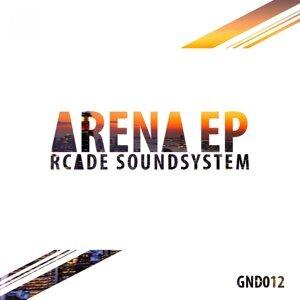 Rcade Soundsystem 歌手頭像