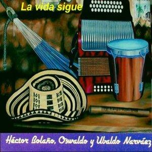 Hector Bolaño, Oswaldo & Ubaldo Narváez 歌手頭像