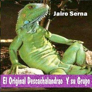 Jairo Serna 歌手頭像