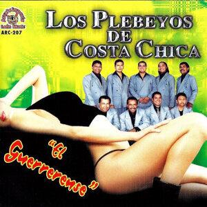 Los Plebeyos De Costa Chica 歌手頭像