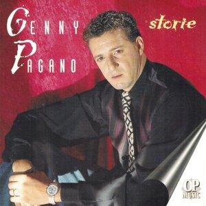 Genny Pagano 歌手頭像