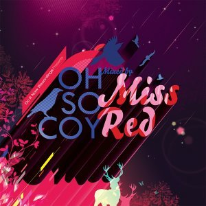 Miss RED 歌手頭像