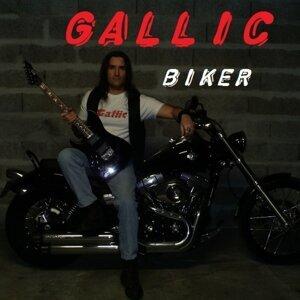 Gallic 歌手頭像