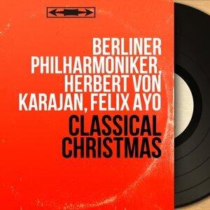 Berliner Philharmoniker, Herbert von Karajan, Felix Ayo