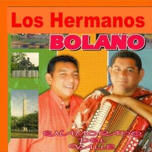 Los Hemanos Bolaño 歌手頭像