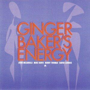 Ginger Baker's Energy 歌手頭像