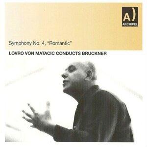 Anton Bruckner, Orchestra Sinfonica di Milano della Rai, Lovro von Matacic 歌手頭像