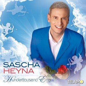 Sascha Heyna 歌手頭像