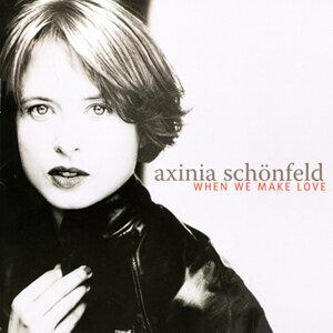 Axinia Schönefeld 歌手頭像