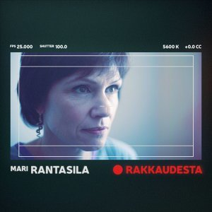 Mari Rantasila 歌手頭像