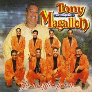 Tony y su Conjunto Magallón 歌手頭像