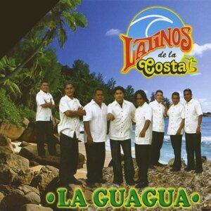 Latinos De La Costa 歌手頭像