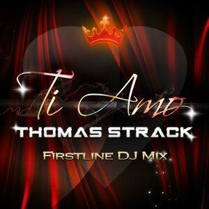 Thomas Strack 歌手頭像