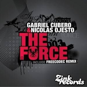 Gabriel Cubero & Nicolas Ojesto 歌手頭像