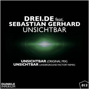 Drei.de featuring Sebastian Gerhard 歌手頭像