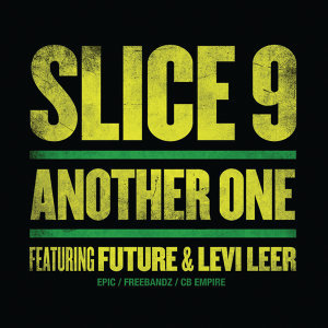 Slice 9 featuring Future & Levi Leer アーティスト写真