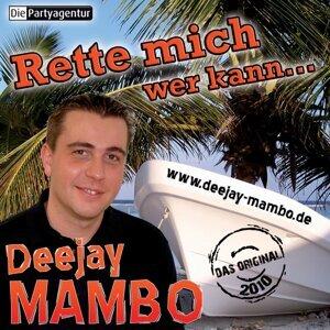 Deejay Mambo 歌手頭像