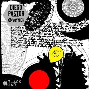 Diego Pastor 歌手頭像