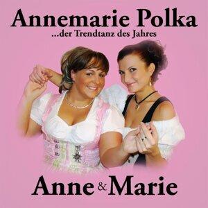Anne & Marie 歌手頭像