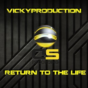 Vickyproduction 歌手頭像