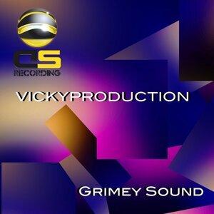 Vickyproduction 歌手頭像